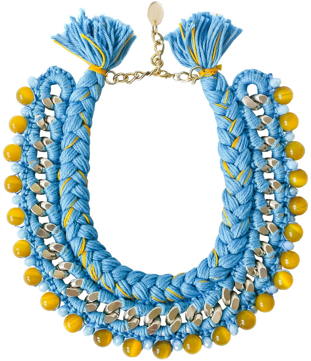 Image of Festa Necklace