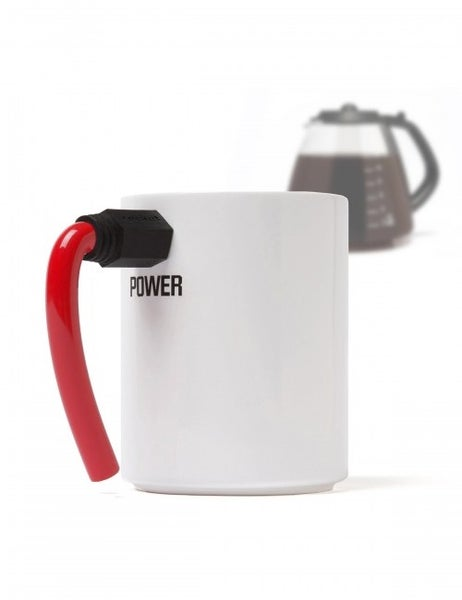 Image of Wired Coffee Mug