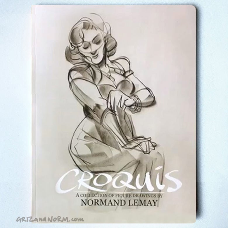 Image of CROQUIS