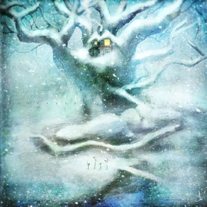 """Winter Sprouts"" - Alexander Jansson Shop"