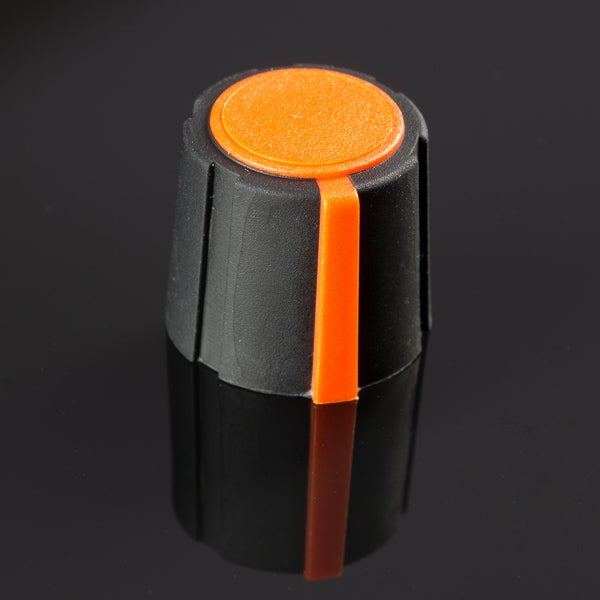 Image of Short wide knob