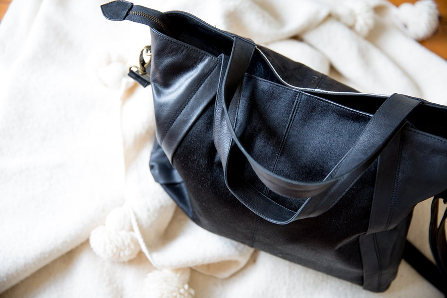 Image of Mama Bag - Black
