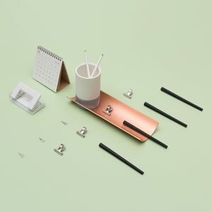 Image of Tilt Stationery Set