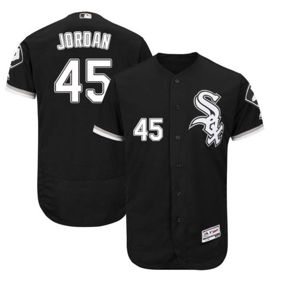 Buy michael jordan baseball shirt - 50% OFF! e14b5affe898
