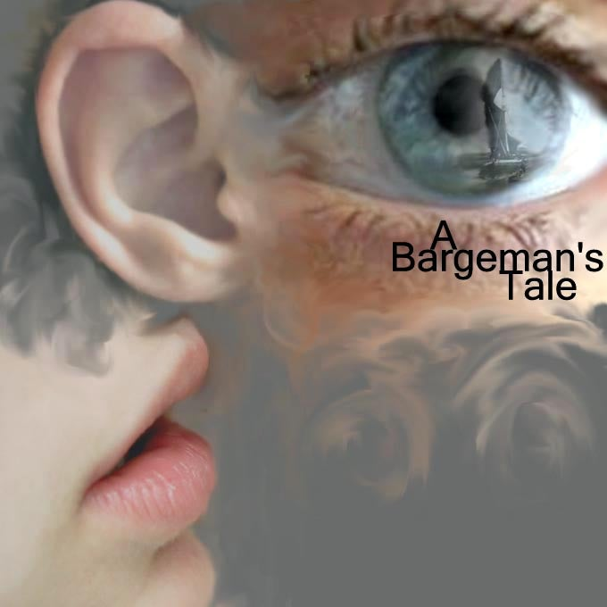 Image of A Bargeman's Tale - Audio CD and booklet