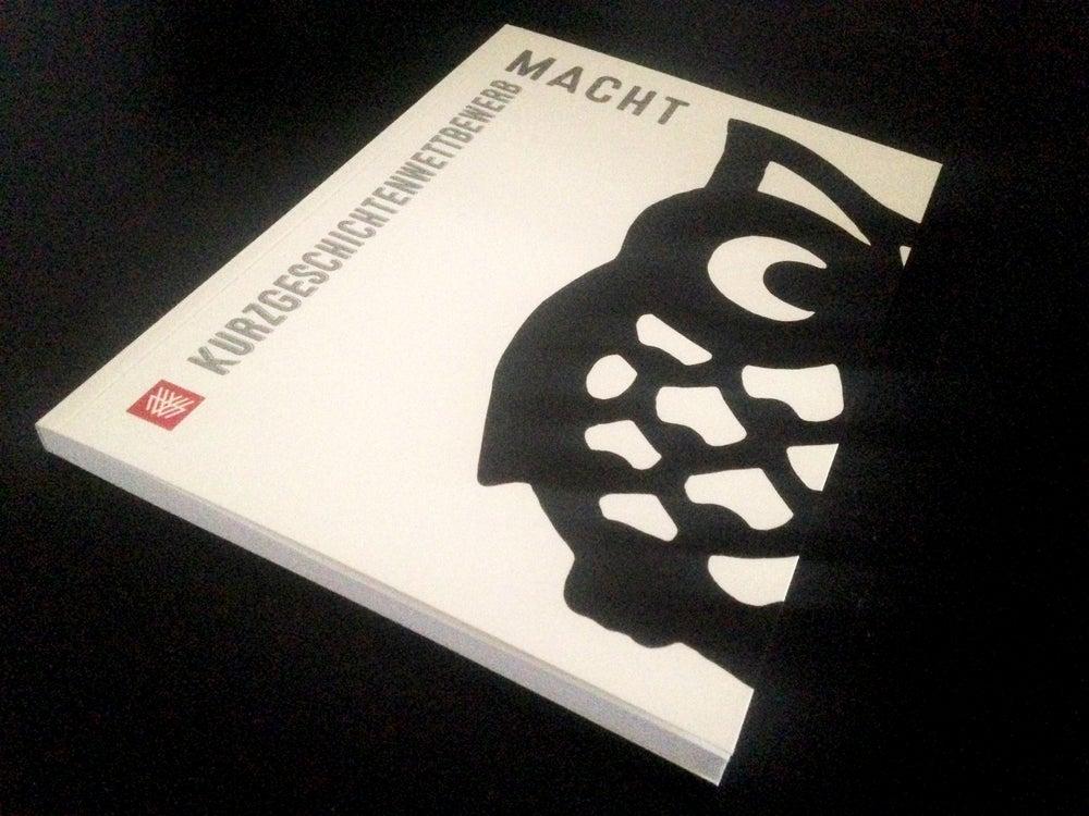 Image of W.-Kurzgeschichtenwettbewerb |das BUCH mit den Gewinnertexten