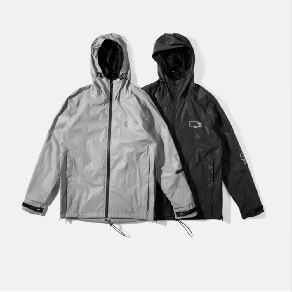Image of Reflective Ski Jackets