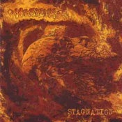 "Image of Mindflair ""Stagnation"" CD"