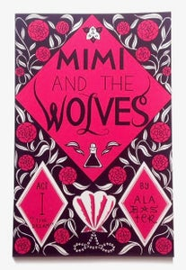 Image of Mimi and the Wolves Act 1: The Dream