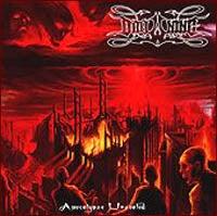 "Image of Drowning ""Apocalypse Unsealed"" CD"