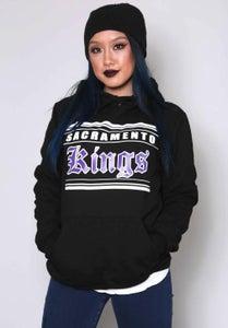 Image of Kings Hoodie