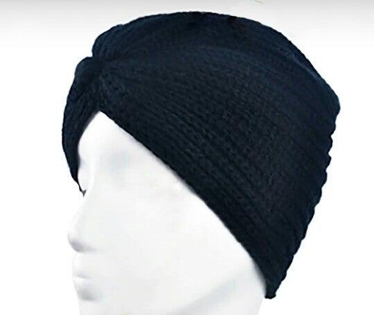 Image of Premium Stretchy Unisex Crochet Turban