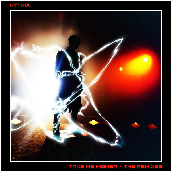 Image of Take Me Higher - Physical CD