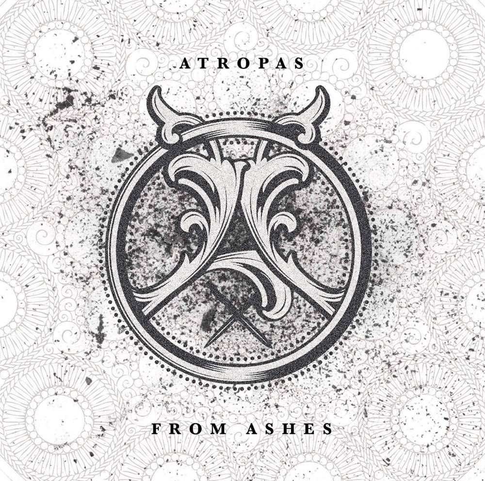 Image of From Ashes [NEW EP OUT NOW VIA WHD]