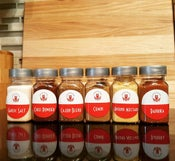 Image of Spice Starter Set - Six Pack B