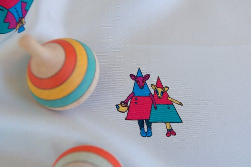 Image of Il Circo pochette