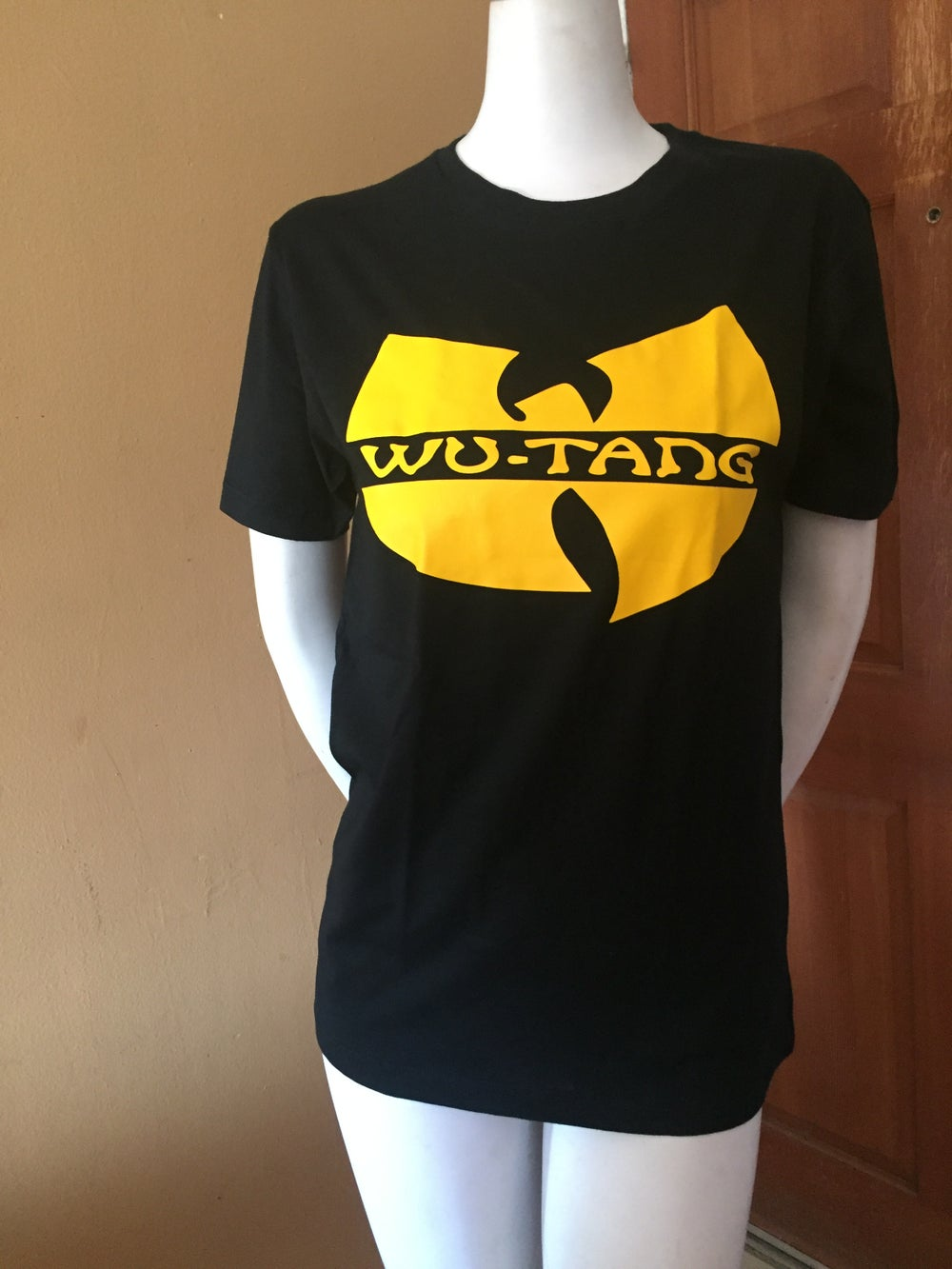 Image of Wu-Tang Tee