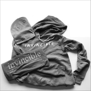 Image of the INVINCIBLE Man Gift Set