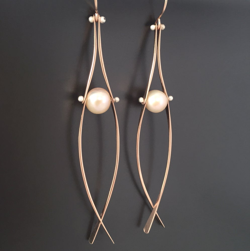 Image of Mangrove Earrings
