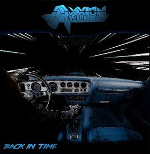 Image of Back In Time (New Album) Vinyl