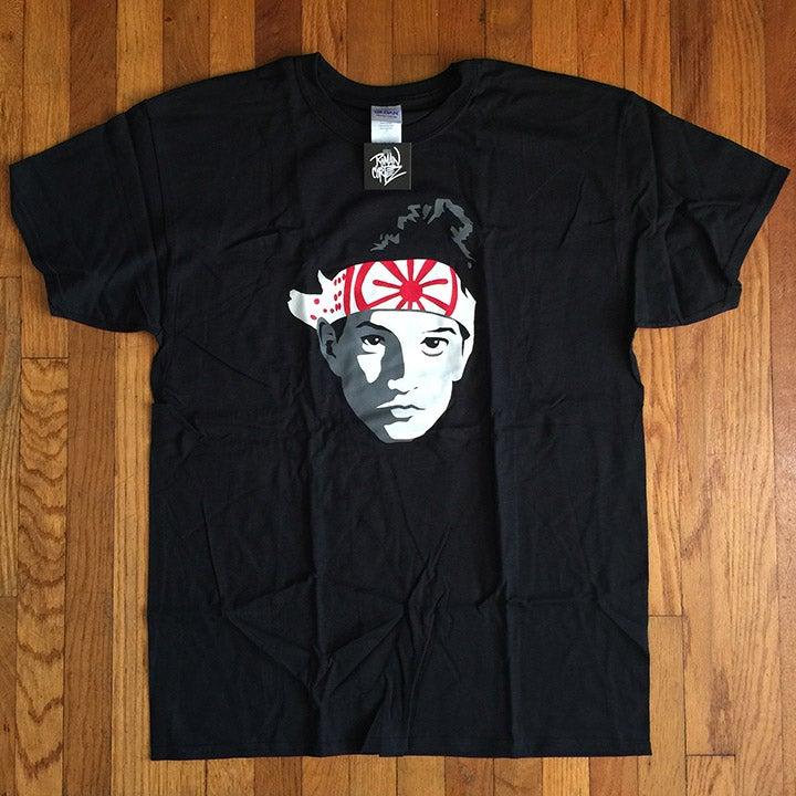 Image of Karate Kid T-Shirt
