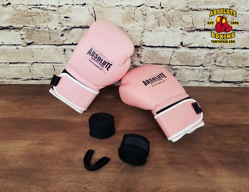Image of Boxing Fitness Gloves