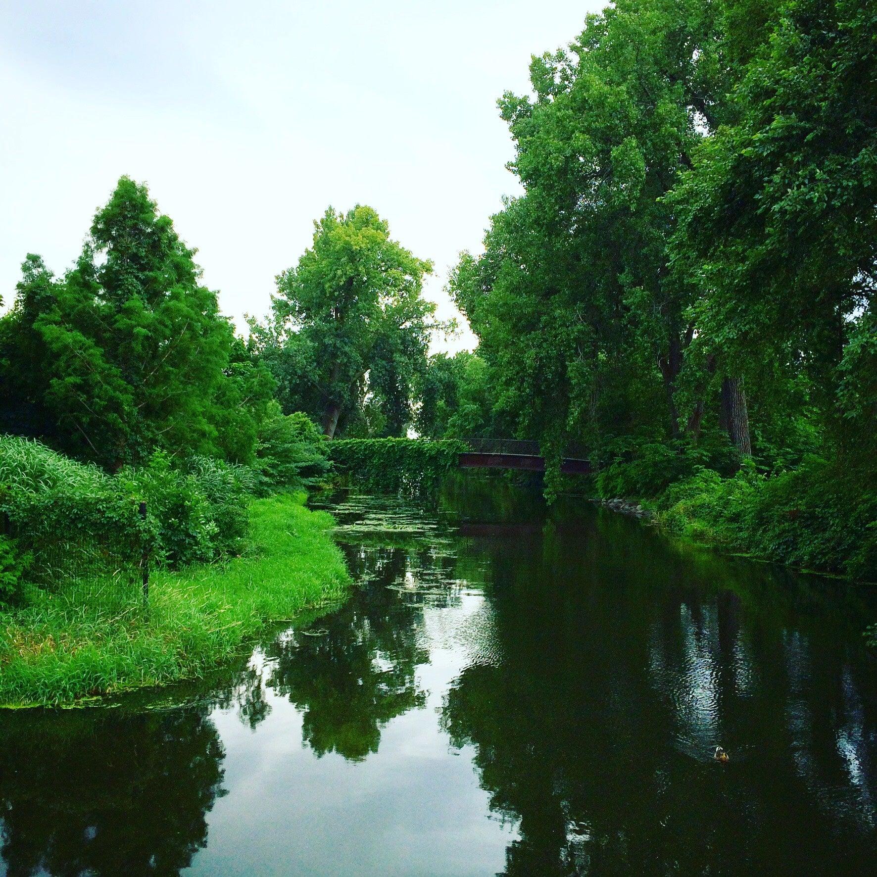 Olbrich Park