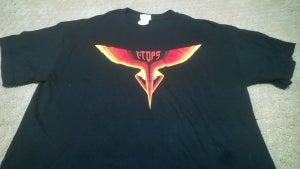 Image of T-Shirt (s/t logo)