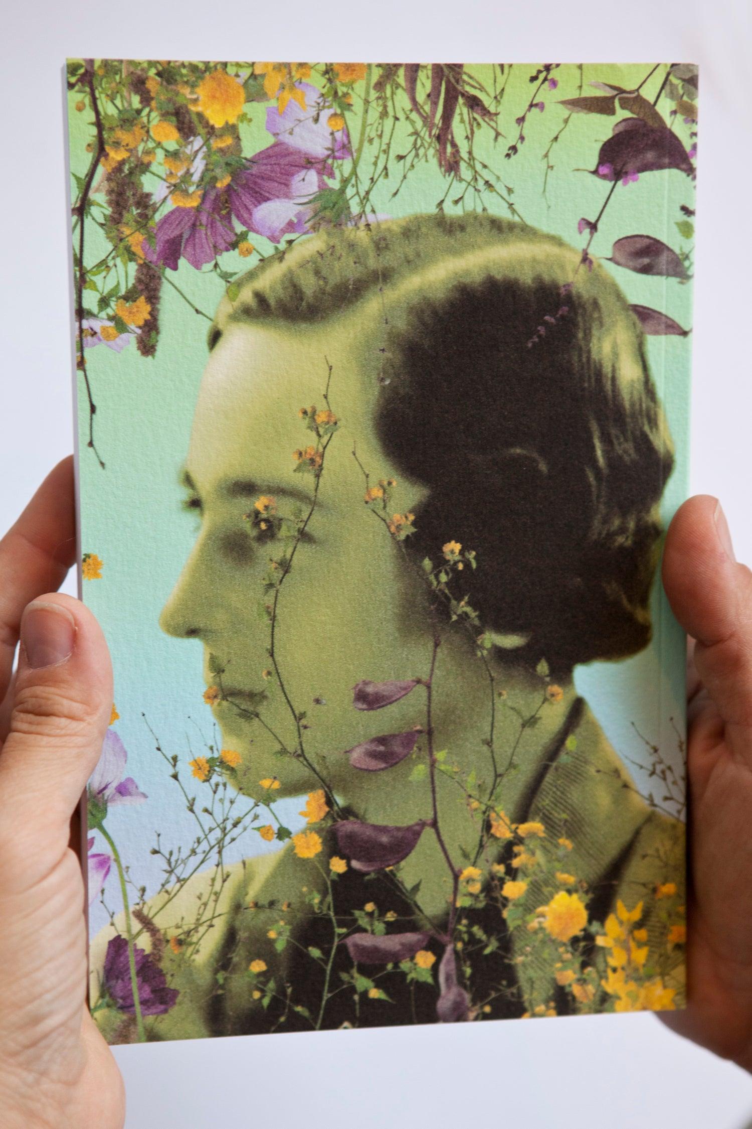 Image of Lipstick Lesbian Notebook