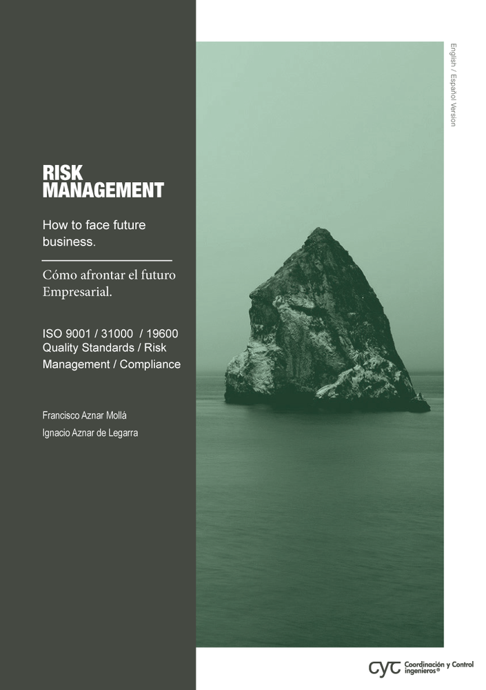 Image of Risk Management How to face Future Business