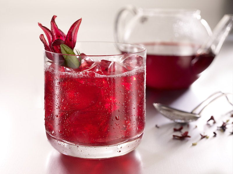 Image of Sorrel Infusion