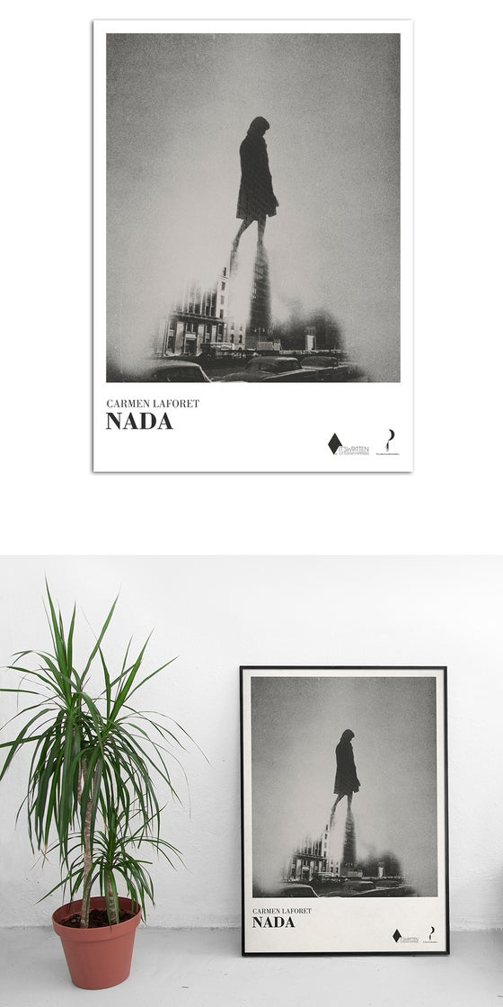 Image of Carmen Laforet: Nada