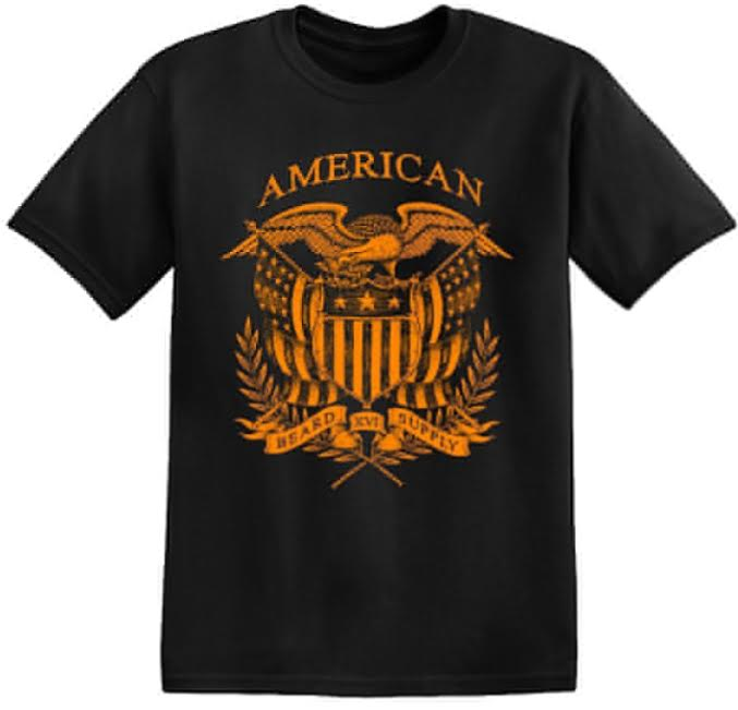 American Beard Supply — Bearded Brotherhood - Black - T Shirt ...
