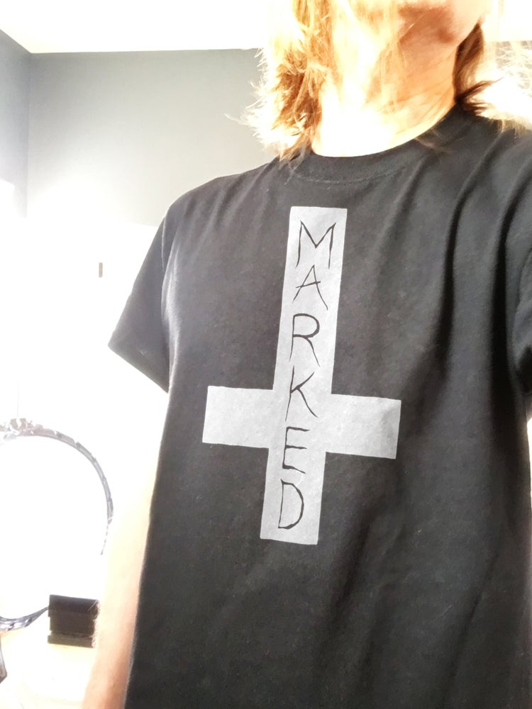 "Image of ""Marked"" T-shirt"