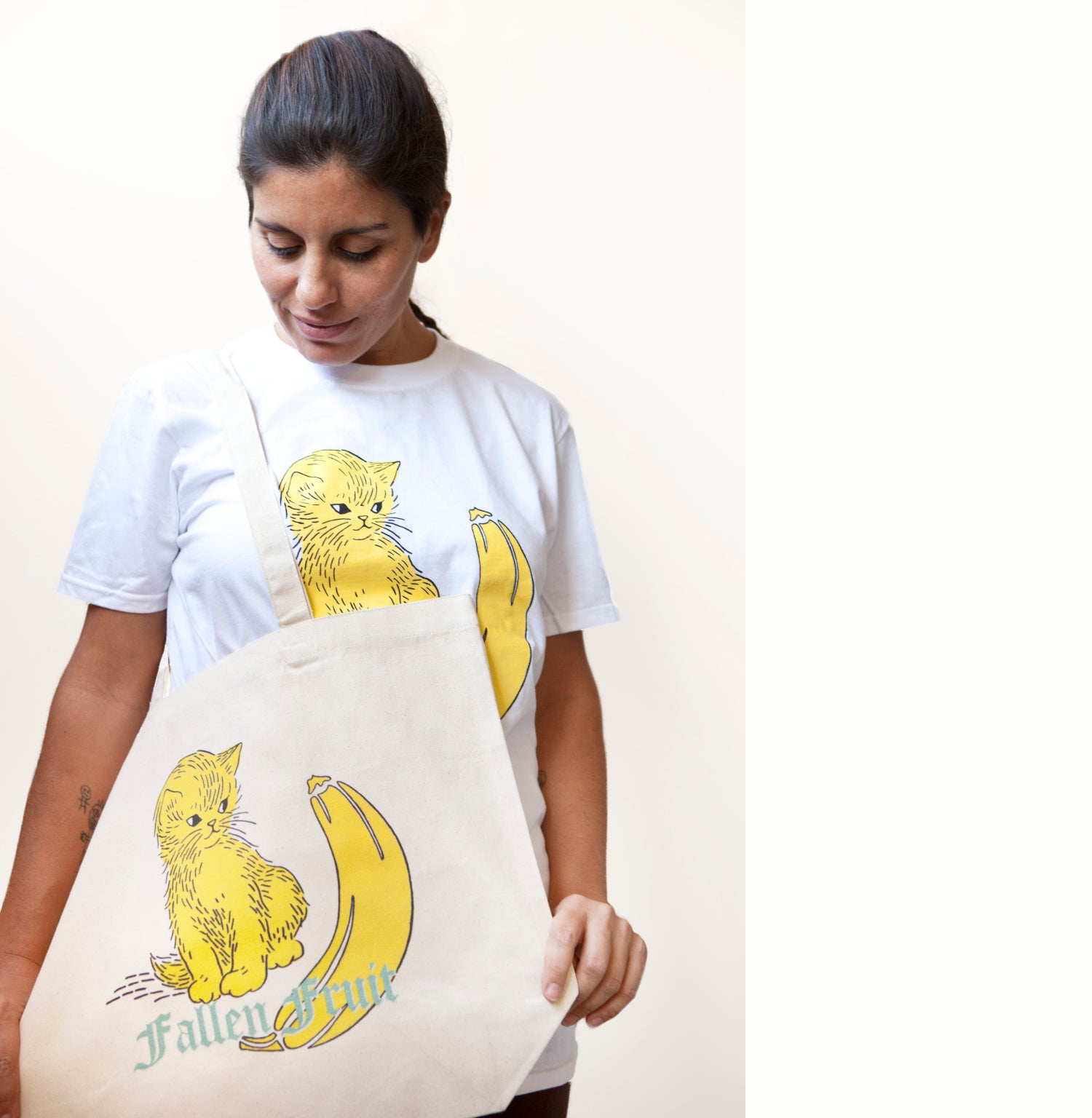 Image of Kitty Kat T-Shirt