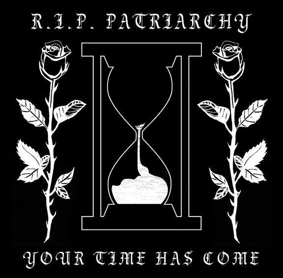 Image of RIP PATRIARCHY TEE