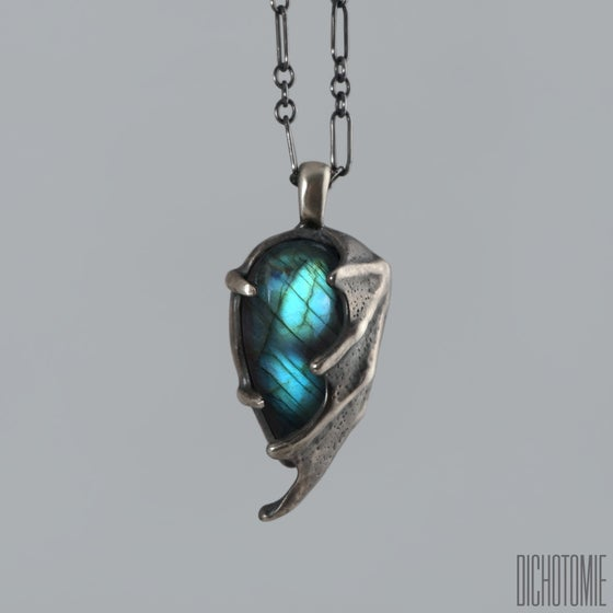 Image of The Nocturnus Pendant