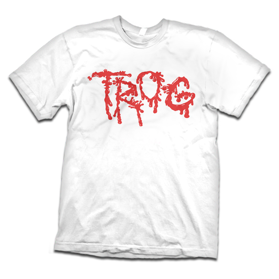"Image of TROG ""SPLAT"" LOGO"
