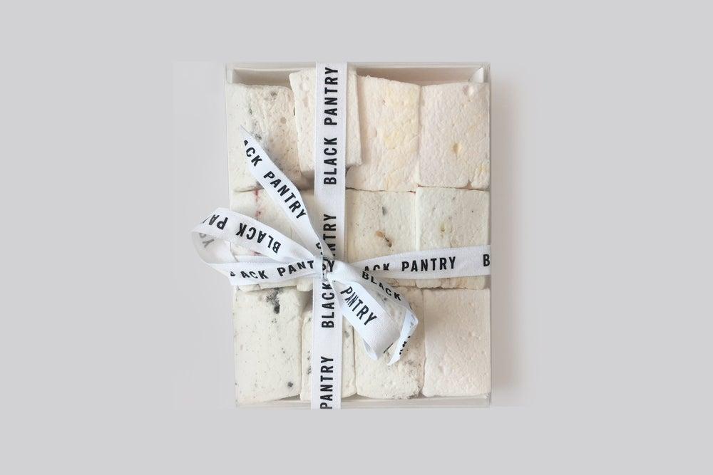 Image of Gift Box - 12 Mixed Marshmallows
