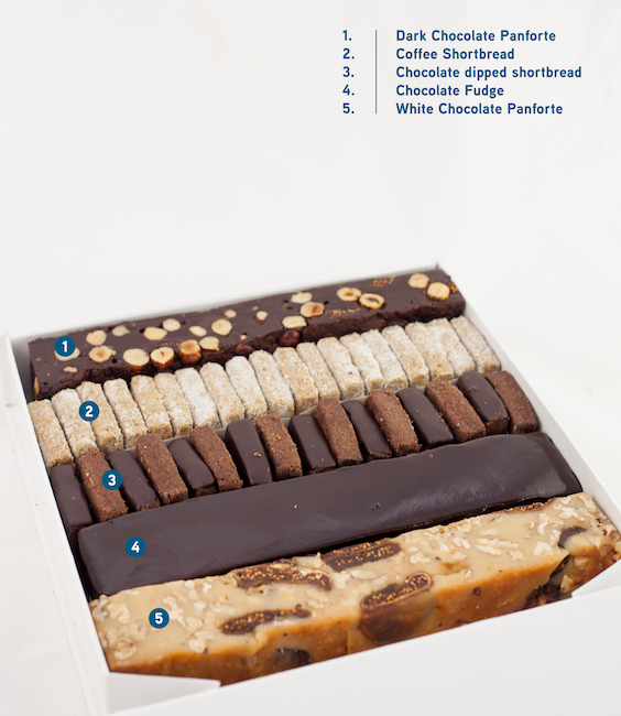 Image of Deluxe Biscuit Sample Box 2