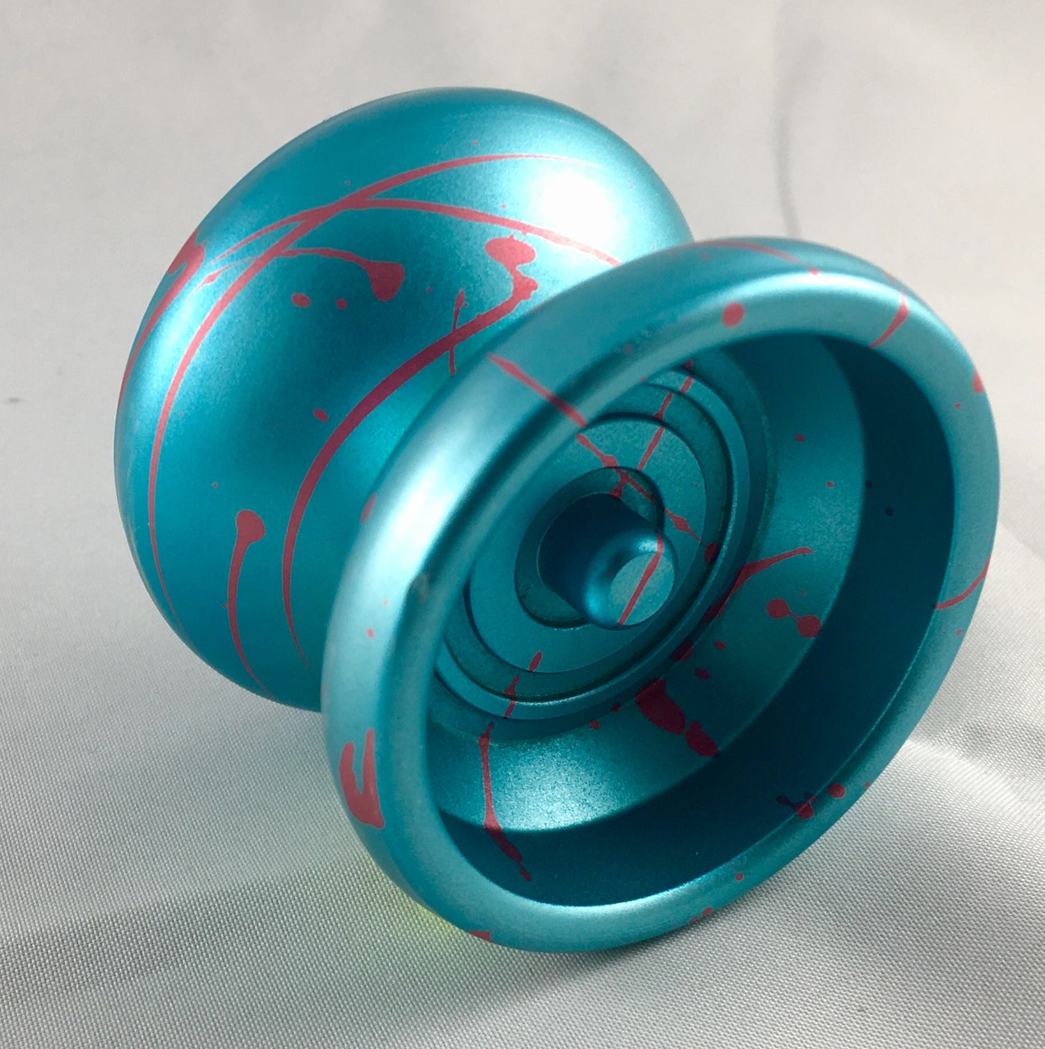 Image of CLYW LB Bassalope
