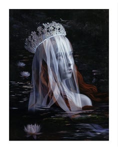 Image of DEPTHS OF SHALLOW WATER Limited Edition