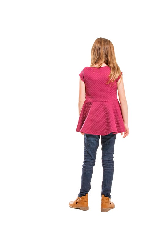 Image of Holly Dress&Top