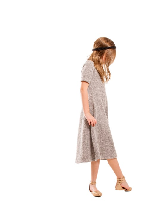 Image of Oxford Dress&Top