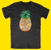 """Image of 5 Zero Clothing """" You had Me At Aloha """" Black"""
