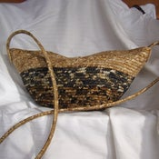 Image of Corded Shoulder Hand Bags