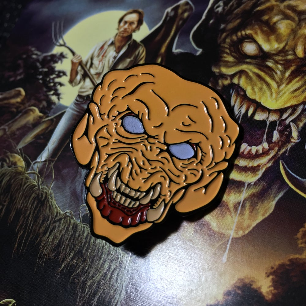 Image of Pumpkinhead
