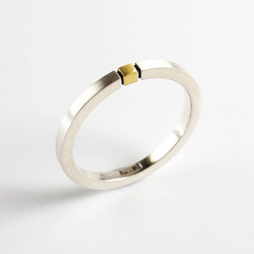 Image of Maze Ring 1