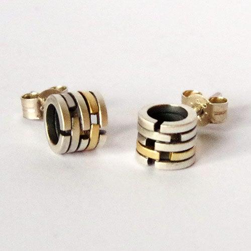 Image of Maze Earrings II