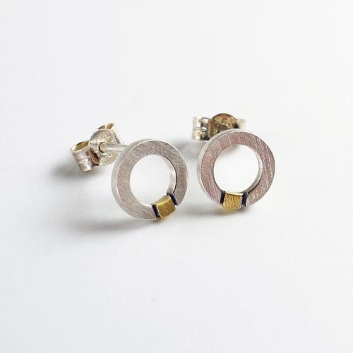 Image of Maze Earrings III